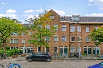 Vincent Van Goghstraat 9C, Amsterdam