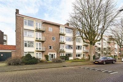 Molukkenstraat 186, Nijmegen