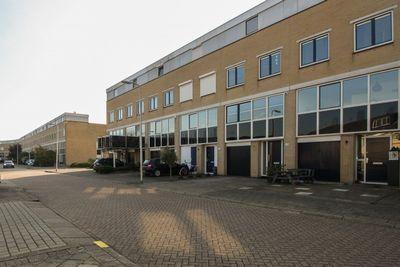 Vivaldistraat 158, Capelle aan den IJssel