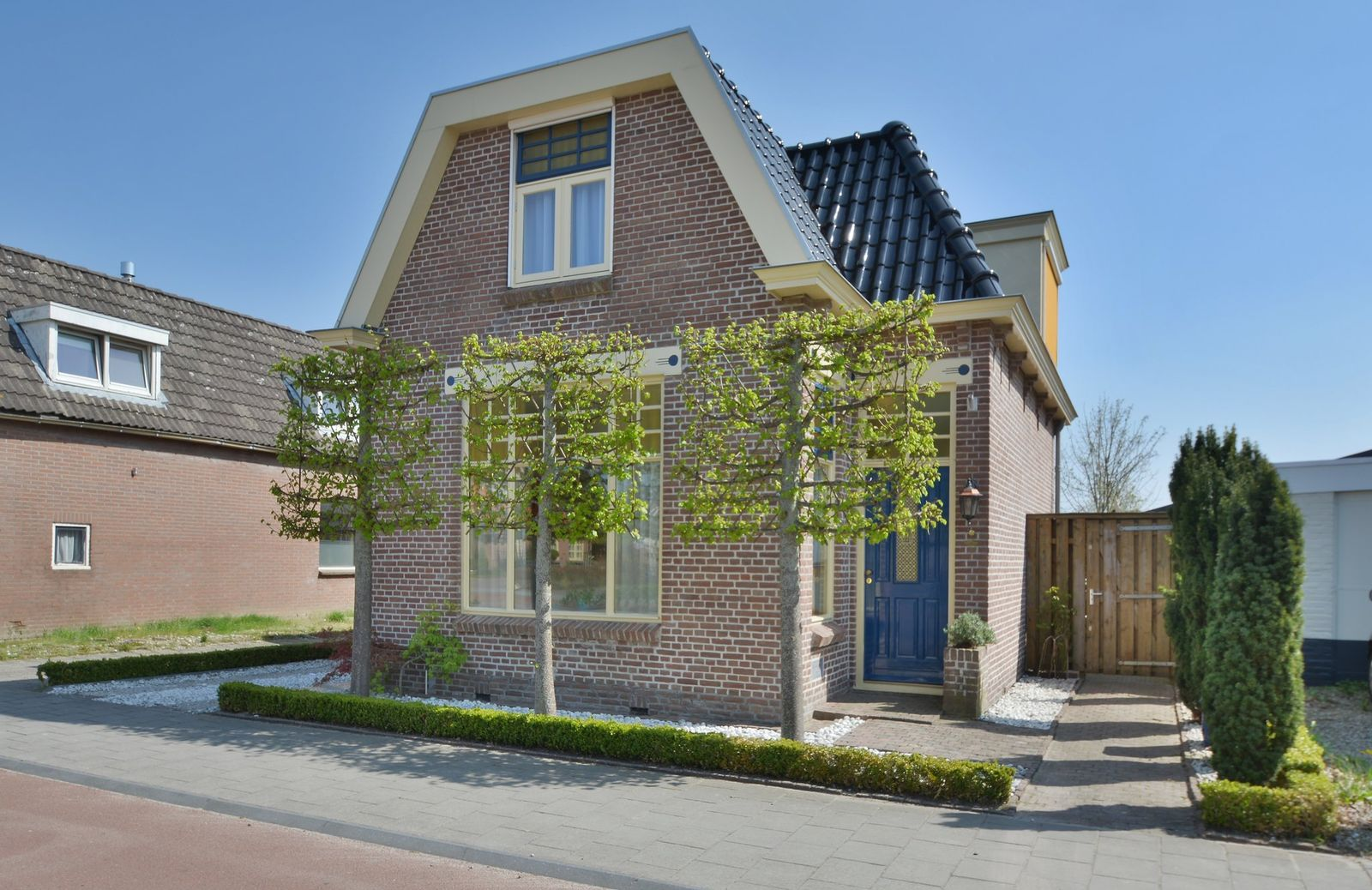 Groningerstraat 268, Assen
