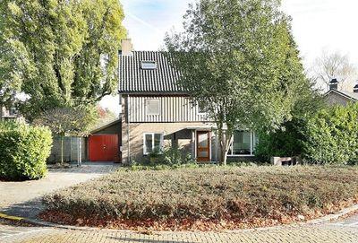 Coornhertstraat 23, 's-hertogenbosch
