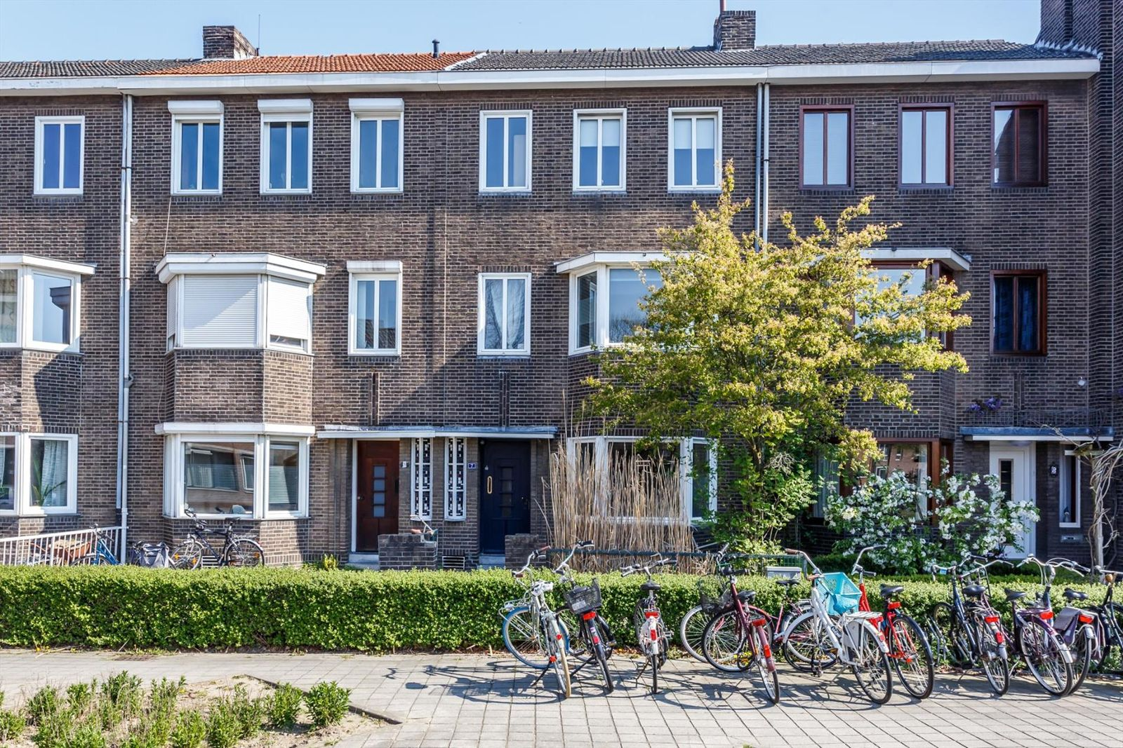 Bloemenweg 7, Maastricht