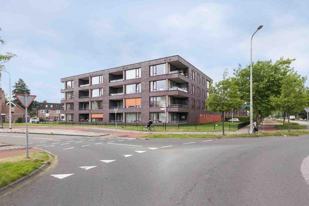Archipelweg 119, Leeuwarden