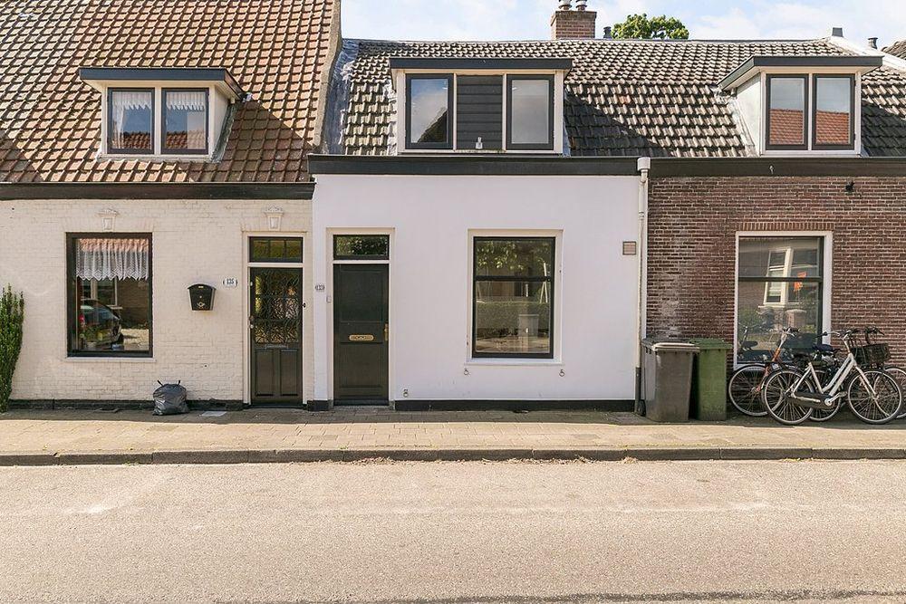 Nassaustraat 133, Maarssen