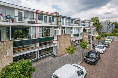 De Beerebijt 22, Amstelveen