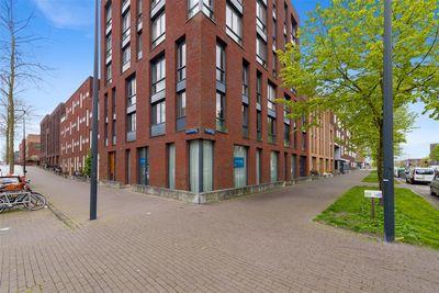 Maria Austriastraat 10, Amsterdam