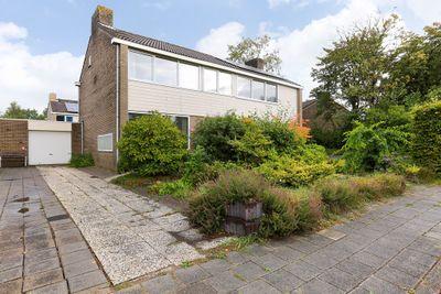 Cort van der Lindenstraat 3, Zuidhorn