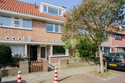 Boddaertstraat 21, Den Haag