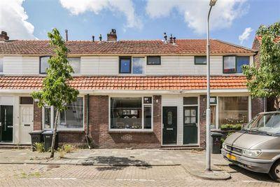 C.Th. Kamphuijsstraat 38, Zaandam