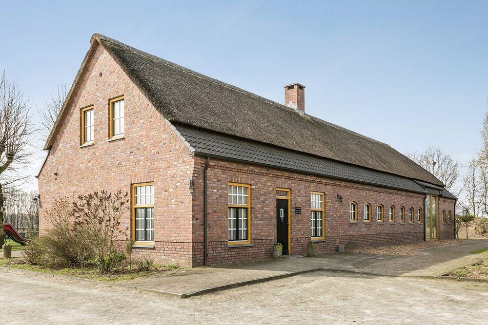Heibergweg 5, Helmond