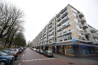 Groenendaal, Rotterdam