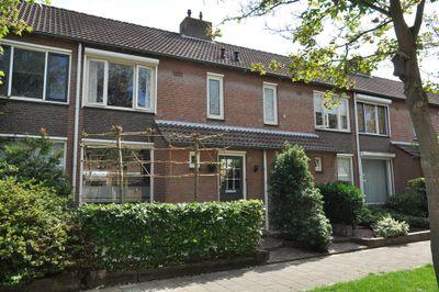 Kwikstaart 27, Etten-Leur