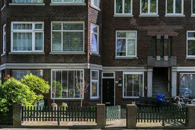 Caan van Necklaan 304, Rijswijk