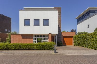 Ina Boudier-Bakkerlaan 44, Zutphen