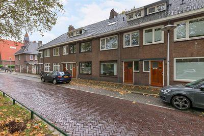 Royaards van den Hamkade 30, Utrecht