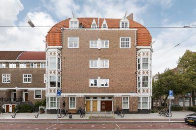 De Lairessestraat 142-B*, Amsterdam