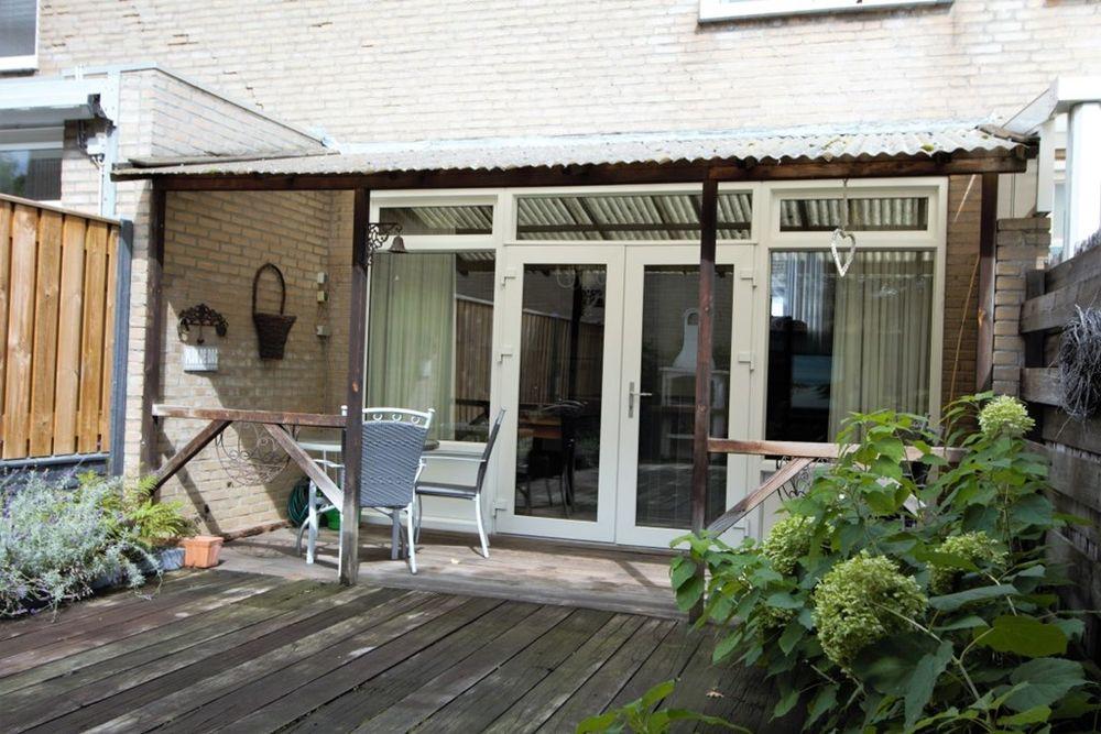 Gouverneur Houbenstraat 82, Panningen