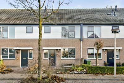 Martensbongerd 54, Arnhem