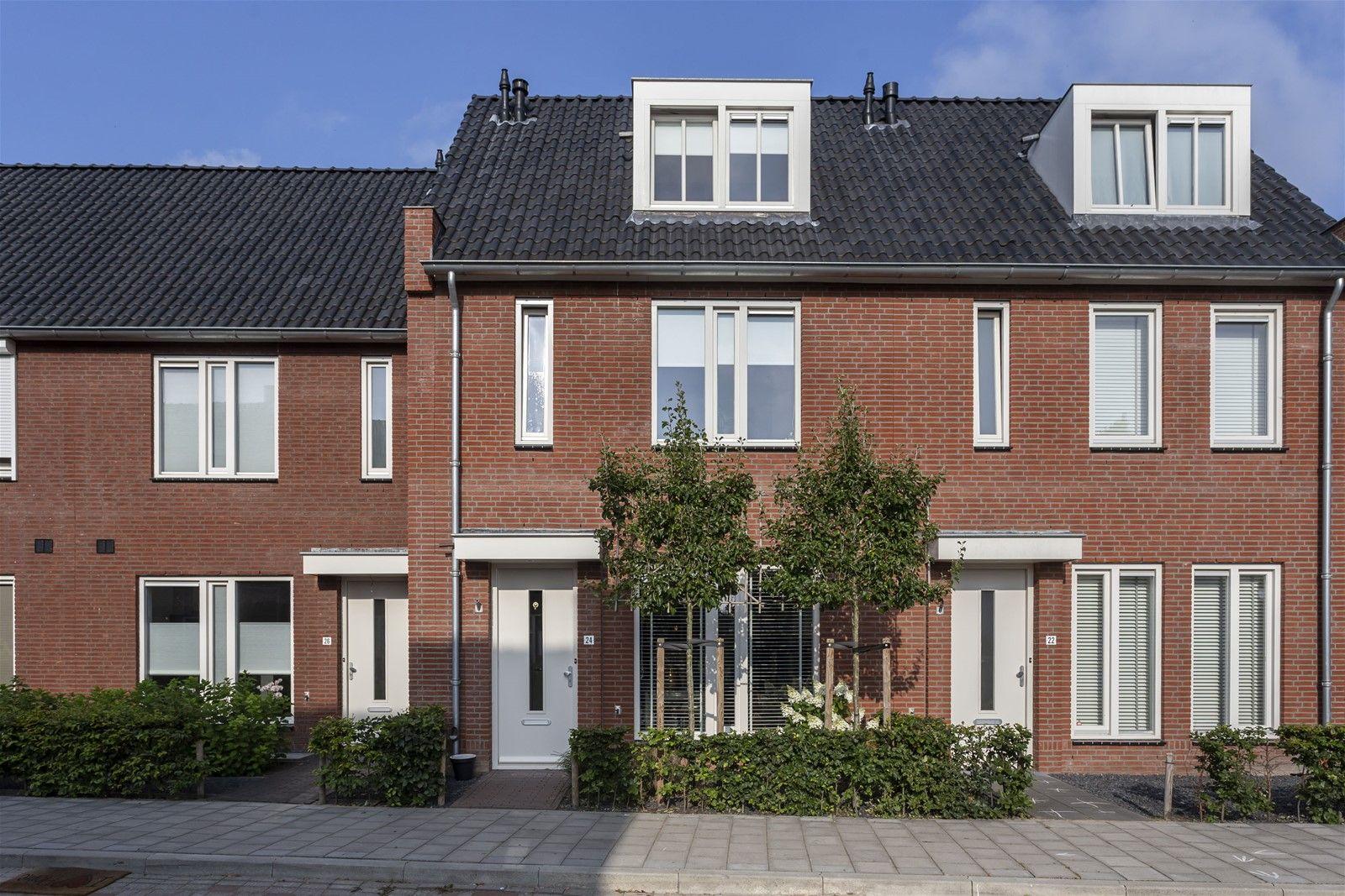 Herman de Ruijterstraat 24, Poederoijen