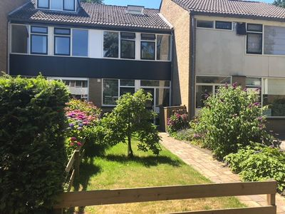 Van Hamelstraat 136, Soest