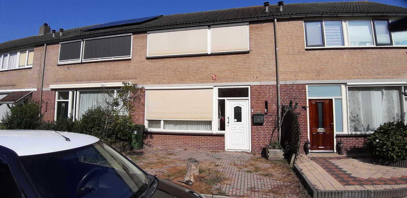 Smirnoffstraat 3, 's-Hertogenbosch