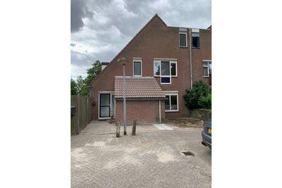 Wogmeer, Lelystad