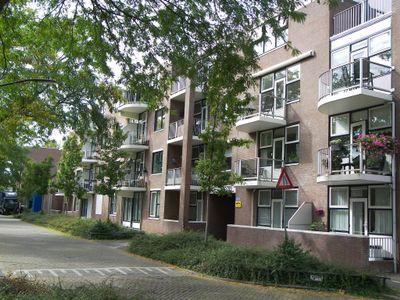Nieuwe Bouwlingstraat 36, Oosterhout