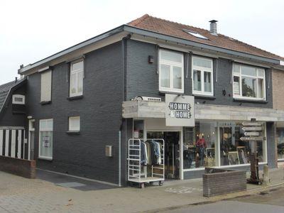 Dorpsstraat, Scherpenzeel Gld