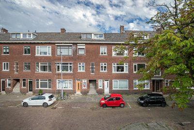 Goereesestraat 54-A, Rotterdam