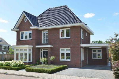 Steenbeltweg, Enschede