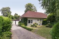 Esdoornweg 3, Burgh-haamstede