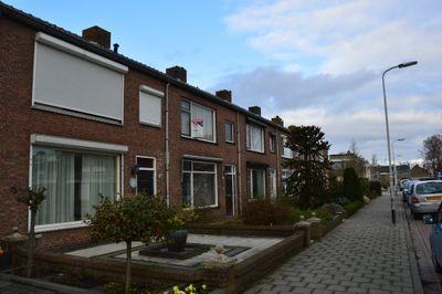 Weissenbruchstraat 82, Roosendaal