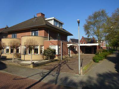 De Gaffel 2, Groesbeek