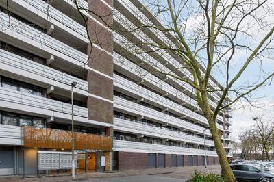 Curieplaats 315, Rotterdam