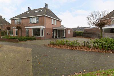Kampstraat 91, Steenwijk