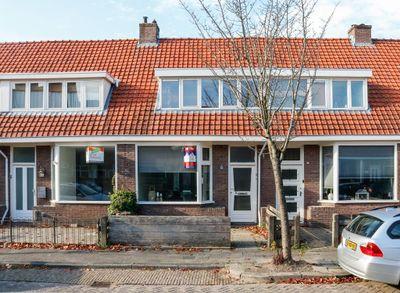 Händelstraat 9, Leeuwarden