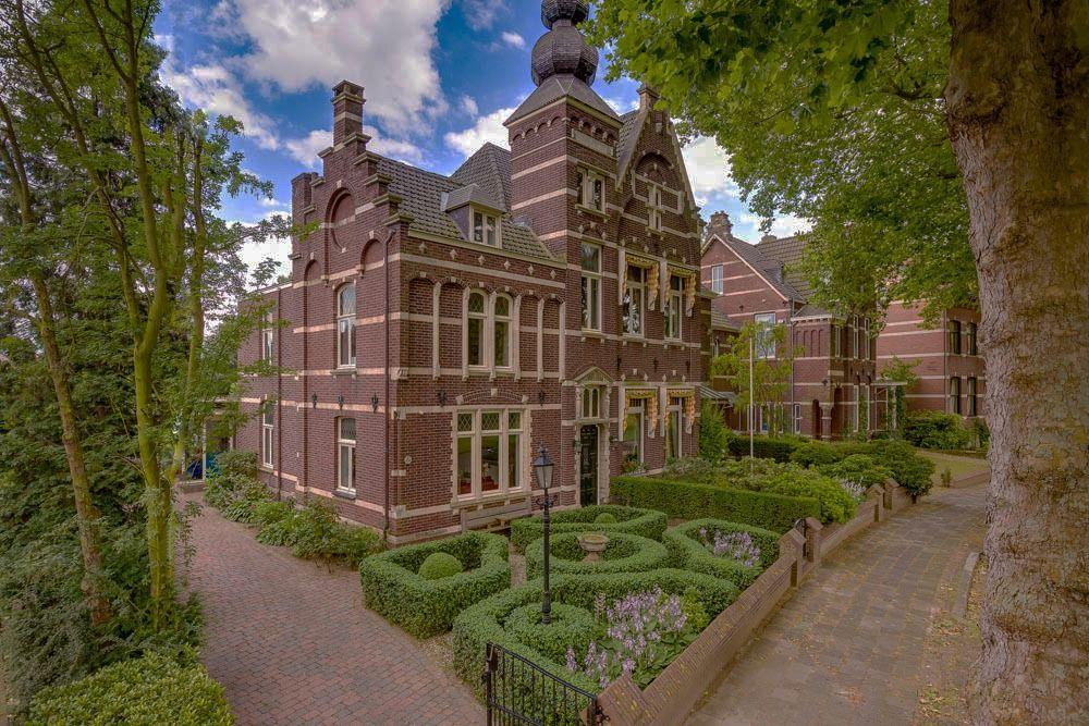 Wilhelminapark 22a, Venlo