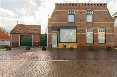 Doctor van Noortstraat 72, Leidschendam