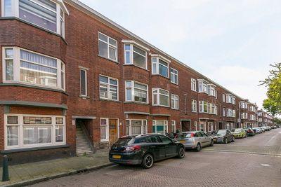 Antheunisstraat 76, Den Haag