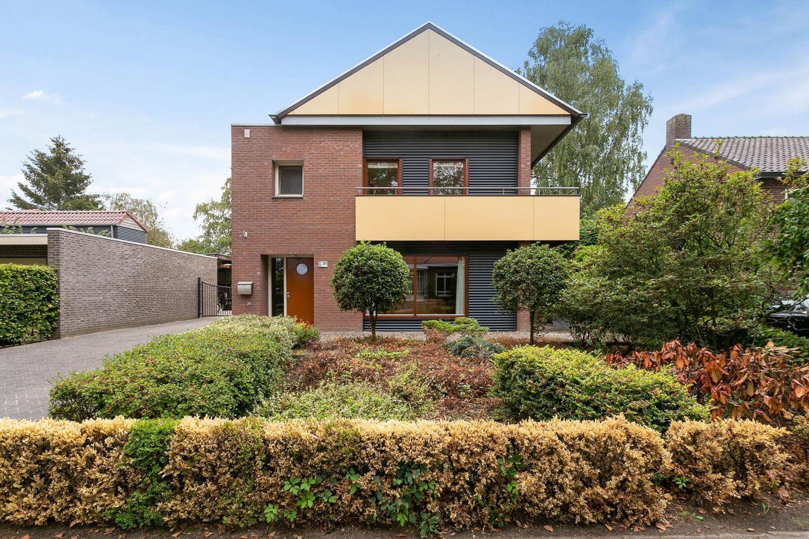 Nieuwendijk 25, Someren