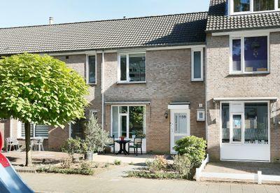 Lokeren 159, 's-hertogenbosch