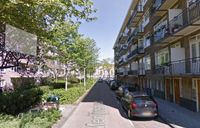 Merlijnstraat, Amsterdam