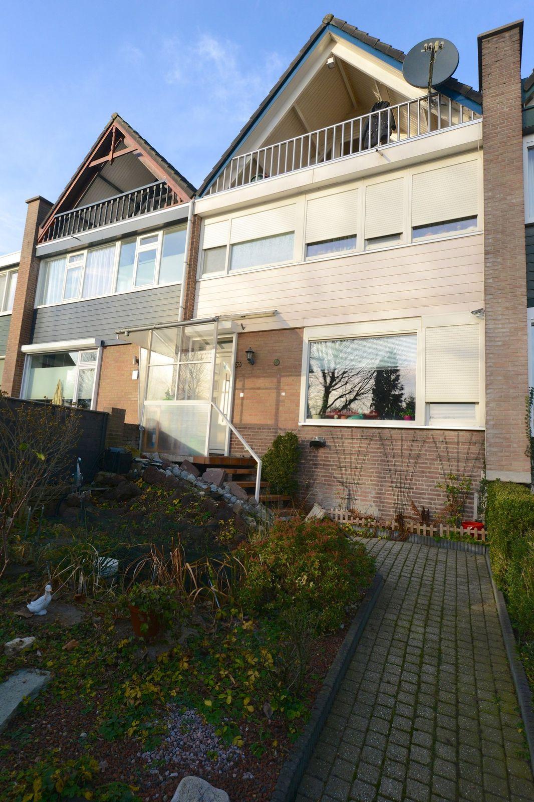 van Ruysdaelweg 53, Groesbeek