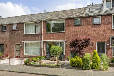 Elisabet van Egmontstraat 8, Naaldwijk