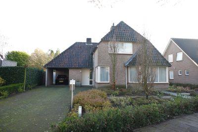 Heike 60, Veldhoven