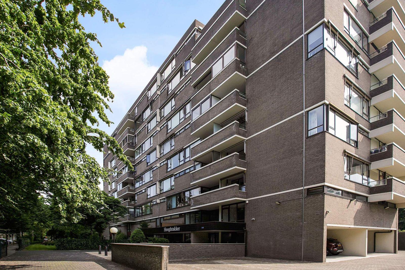 Heeghtakker 70, Eindhoven