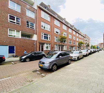 Vlaggemanstraat, Rotterdam