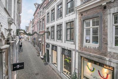 Stokstraat 20A-B-C, Maastricht