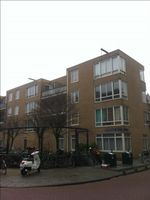 Wenslauerstraat 118, Amsterdam