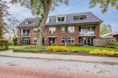 Spoorstraat 202, Daarlerveen